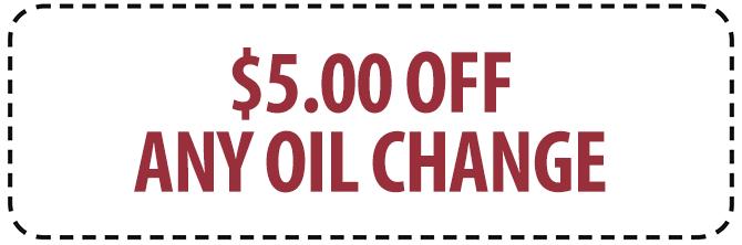 5-off-oil-change